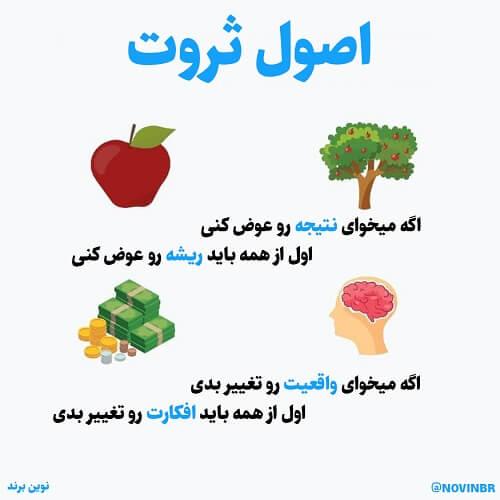 اصول ثروت