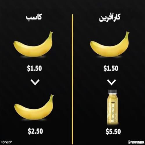 تفاوت کارآفرین و کاسب