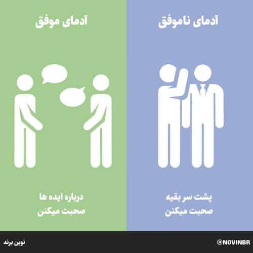 راجع به ایده هات صحبت کن