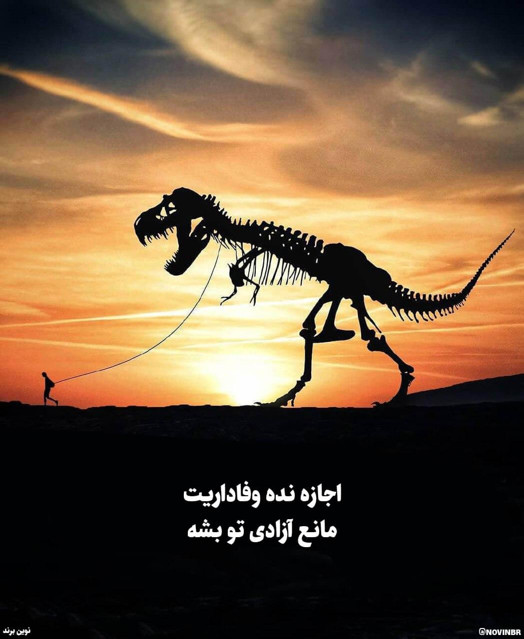 آزادیت رو حفظ کن