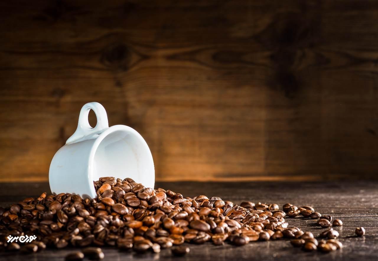 قهوه نوشیدن
