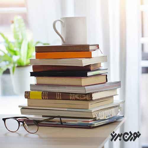 7 روش برای بیشتر به خاطر سپردن تک تک کتابهایی که میخوانید