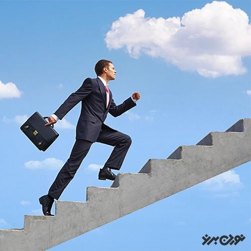 ایجاد تعادل در کار و زندگی