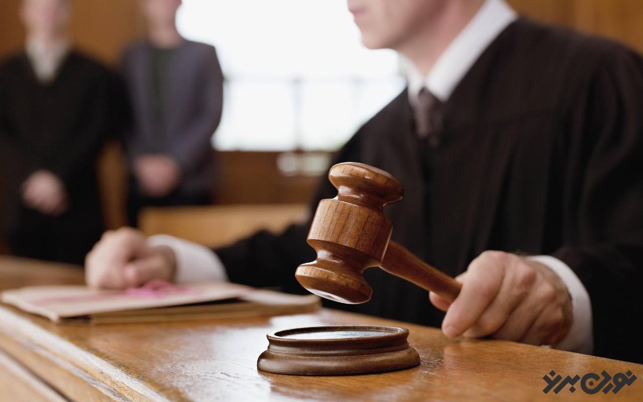 در ابتدای روز احتمال صادر شدن رای مطلوب توسط قاضی 65 درصد است