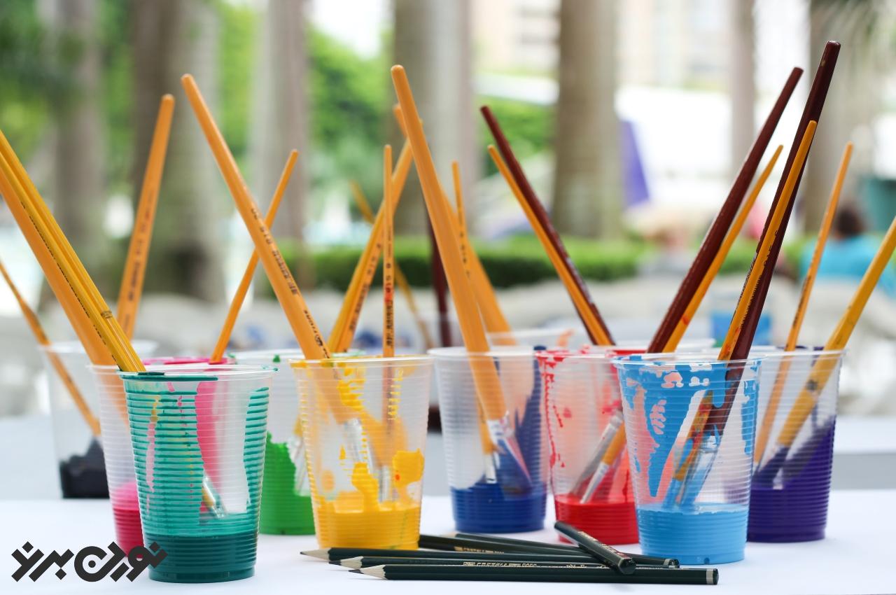 درمان بسیاری از بیماریها با یادگیری هنر