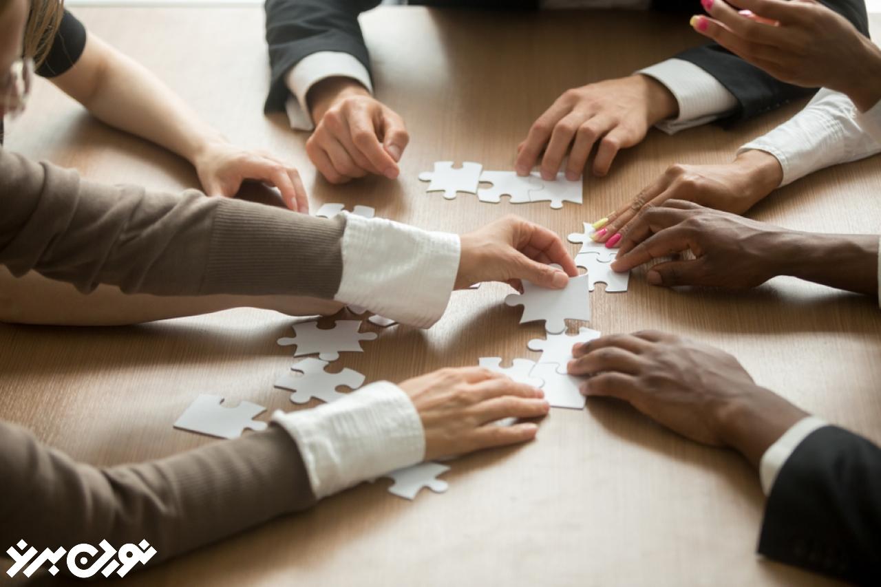 مشارکتهای اجتماعی هر چقدر هم کوچک، احساس ارزش کوچکی در شما ایجاد میکنند.