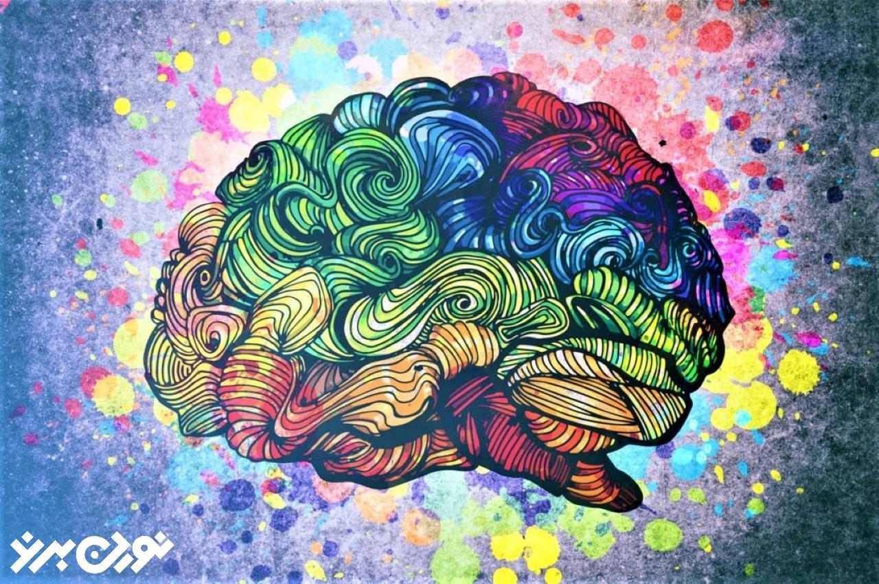 از جمله مزایای هنر، افزایش احساسات مثبت است.