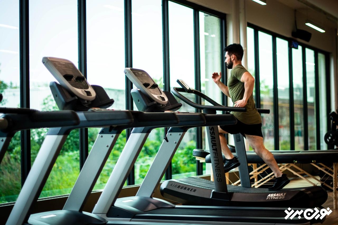 با تمرینات ساده عادت ورزش کردن را در زندگی خود ایجاد کنید