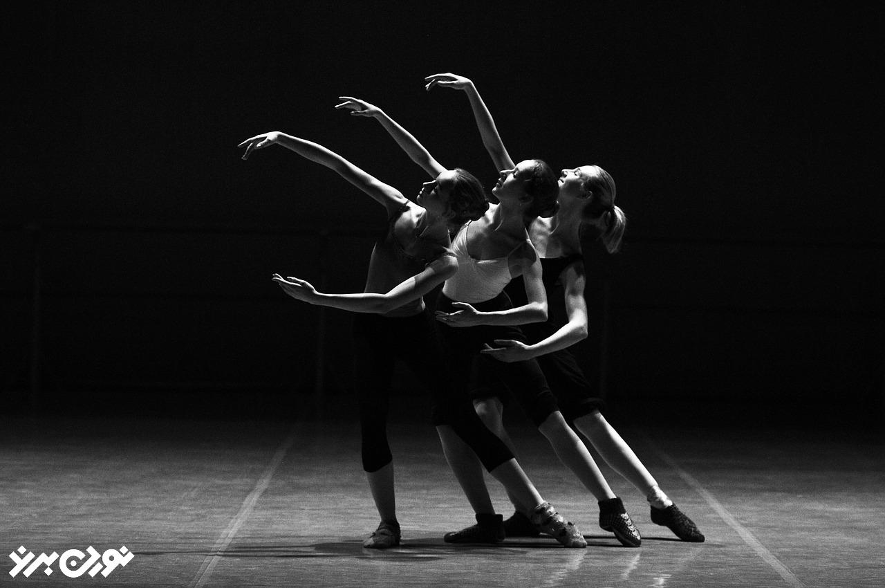 رقص به عنوان یک هنر، علاوه بر سلامتی جسمی، سلامیتی روح را نیز به همراه دارد.