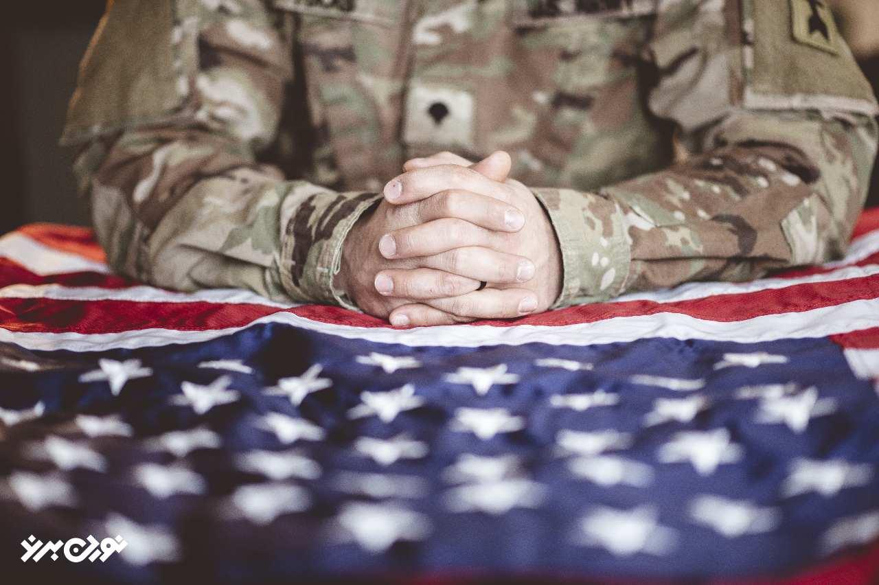 سربازان آمریکایی در ویتنام معتاد شدند