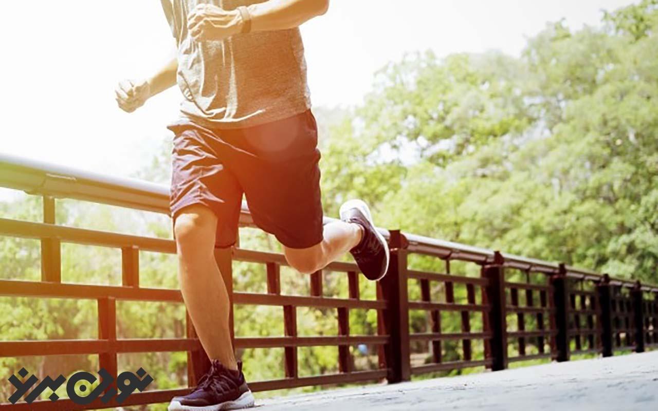 تمرین های سلامتی برای موفقیت
